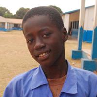 Amadou Sowe PF