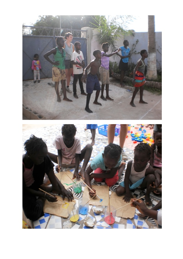 Artikel Gambia